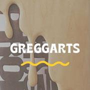 GREGGARTS