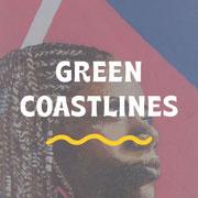 GREEN COASTLINES
