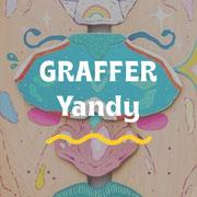 GRAFFER Yandy