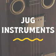 JUG INSTRUMENTS
