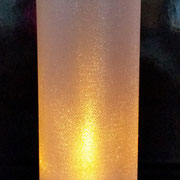 Teelichtlampe
