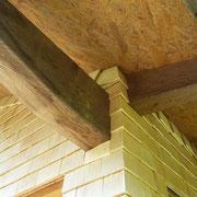 Holzschindelfassaden genügen höchsten ästhetischen Ansprüchen