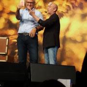 Comedy Zauberer aus Pfullendorf zaubert auf allen erdenklichen Veranstaltungen und begeistert sein Publikum mit Witz und Charme