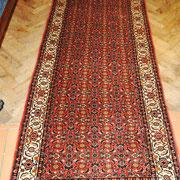 persischer Bidjar, fein, 228 x 87, € 1.050,-