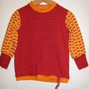 Shirt PILZE, Größe 80, Baumwolljersey