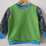 Babyshirt, Gr.80, Baumwolljerseymix