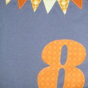 Applikation Geburtstagszahl, Vorlage: april-kind.de