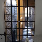 de Sonnaz II: Schlafzimmer 3 mit Ausblick auf Eingangsbereich