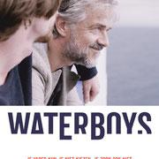 """Waterboys"" Foley editor - Track layer"