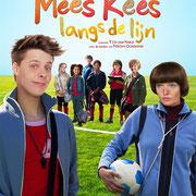 """""""Mees Kees"""" TV Series Foley artist"""
