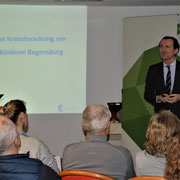 Prof. Dr. Wolfgang Herr
