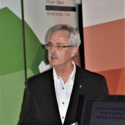 Bürgermeister Karl Bley