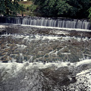 WATERFALL - ScooPhotography © SETTING -Shutter speed: 1 Blend Value: F33 ISO 100