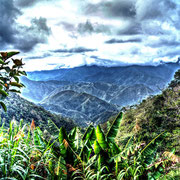 Banaue in LOW DYNAMIC RANGE ScooPhotography ©