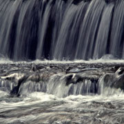 WATERFALL - ScooPhotography © SETTING -Shutter speed: 1/3 Blend Value: F33 ISO 100