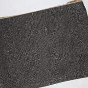 Rückseite - uni grau