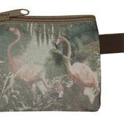 Flamingo - Originalbild von Au Maison