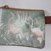 Vorderseite - Flamingo Design