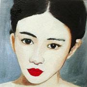 Yoko 15cm x 15cm