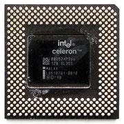 Intel Celeron 366 MHz Mendocino SL35S