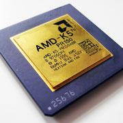 AMD K5 PR150