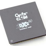 Cyrix Cx486 DX2-80