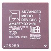 A80486DX2-80 V8T