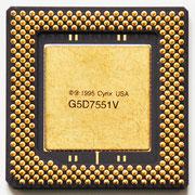 Cyrix 6x86-80GP