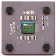 AMD Duron 600 MHz Splitfire D600AST1B