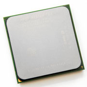 AMD Athlon 64 3200+ NewCastle ADA3200AEP4AX