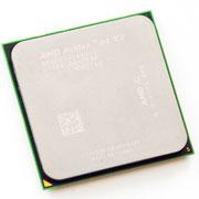 AMD Athlon 64 X2 5000+ ADO5000IAA5DO