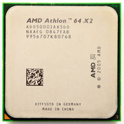 AMD Athlon 64 X2 5000+ ADO5000IAA5DO