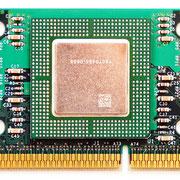 Intel Celeron 433 MHz Mendocino SL3BC SECC