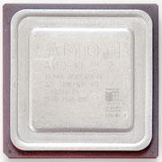 AMD K6-II 300 MHz