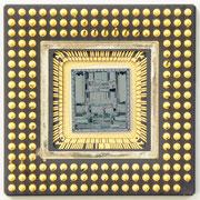 XC68040RC25B