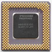 A80503200 Intel Pentium MMX 200 MHz SL2RY