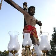 Panorámica del Cristo de Villajos.