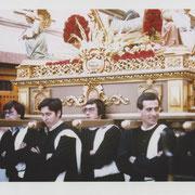 Foto cedida por José María de la Guía Ucendo.