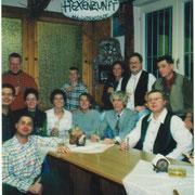 Gründungsversammlung am 26.10.1996