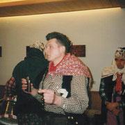 2. Zunftmeister Tobias Schüpferling