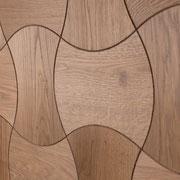 """Wandverkleidung - Wand-Design Exklusiv, Modell """"Shape"""""""