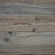 Wandverkleidung Altholzbretter Silbergrau