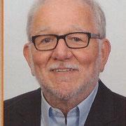 Karlheinz Berndt, Vorsitzender der Partnerschaftsvereinigung Dudenhofen