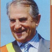Bürgermeister Crabbe