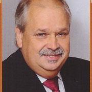 Gerald Klein, Ortsvorsteher Rodgau-Dudenhofen