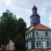 Rektor Geisler Haus