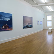 Serie Coincidence 2016-2016. Installation View Städtische Galerie Bremen und Hanse- Wissenschaftskolleg, Center for advanced Study, Delmenhorst