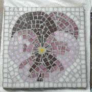 klassisches Mosaik