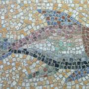 Fisch Naturstein