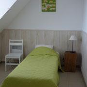 chambre du 2nd à 4 lits de 80  maisons de la baie de somme